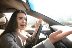 Mobile Road Rage Accident Lawyer