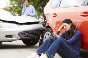 What if the Other Driver Doesn't Have Insurance?