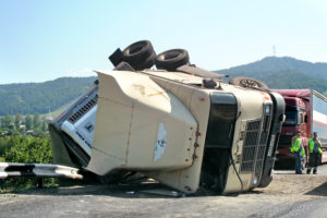 Mobile Truck Accident Lawyer