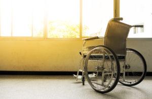 Mobile Nursing Home Abuse Lawyer