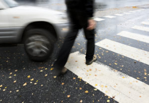 Mobile Pedestrian Accident Lawyer